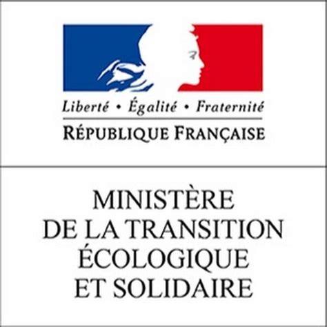 ministère ecolo