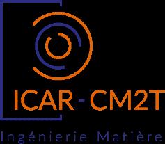 Logo ICAR-CM2T